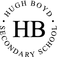 Community Support - Hugh Boyd Secondary School