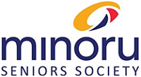 Community Support - Minoru Seniors Society