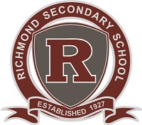 Supporting our Community - Richmond Secondary School