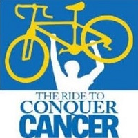 Supporting our Community - Ride to Conquer Cancer - BC Cancer Agency