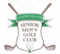 Community Support - Country Meadows Sr. Men's Golf