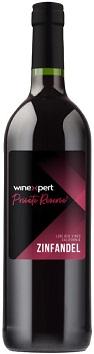 PR Old Vines Zinfandel
