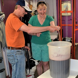 20th Anniversary - DIY Craft Winemaking