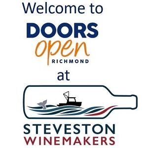 Welcome to Doors Open