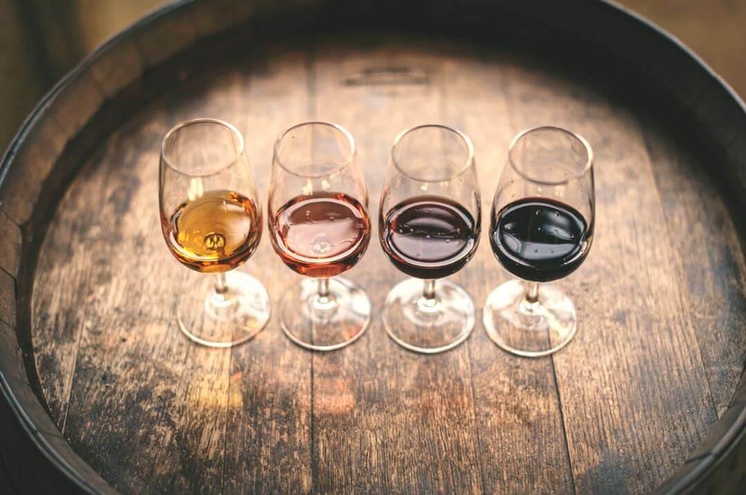 2020-11-01 Oak in Craft Winemaking