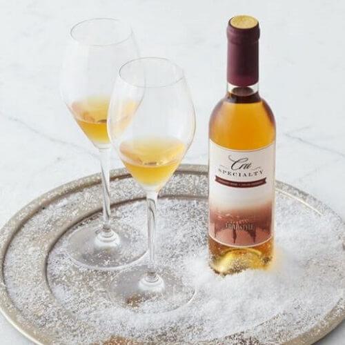 Ice Wine Styles