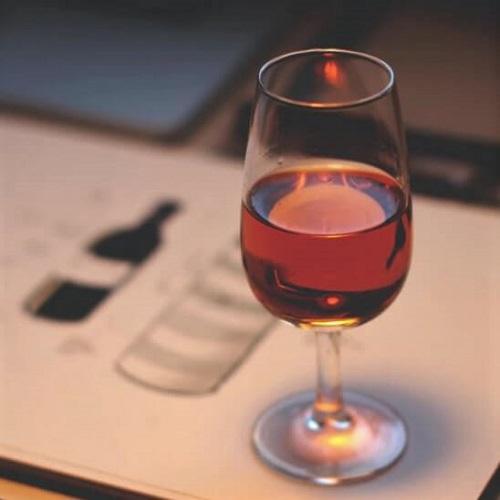Port Style Dessert Wines