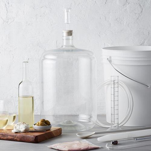 Home Brewing - Equipment - Winemaking Starter Kit