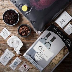 2021 Doors Open - Wine Kit