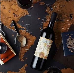 2021 Doors Open - World of Wine