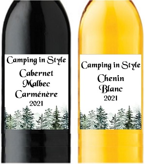Labels-Occasion-Camping
