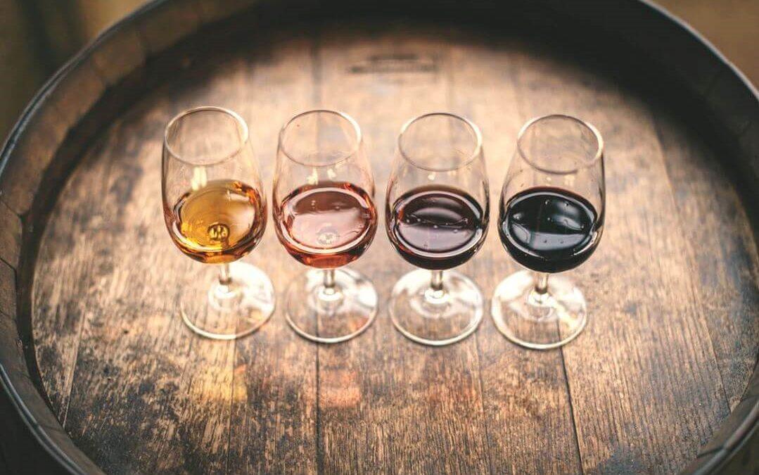 Oak in Craft Winemaking